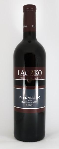 Eisenberg DAC Blaufränkisch SABAL 2014