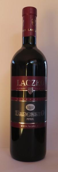 Laccreto Cuvée 2014 (BF,ME,ZW)